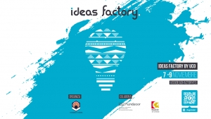Ideas Factory 2019