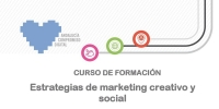 Estrategias de marketing creativo y social