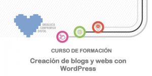 Creación de blogs y webs con WordPress