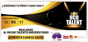 UCO TALENT: Buscamos al mejor talento universitario